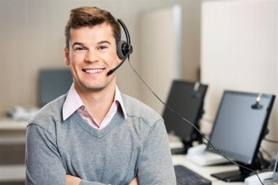 Call Center Servie