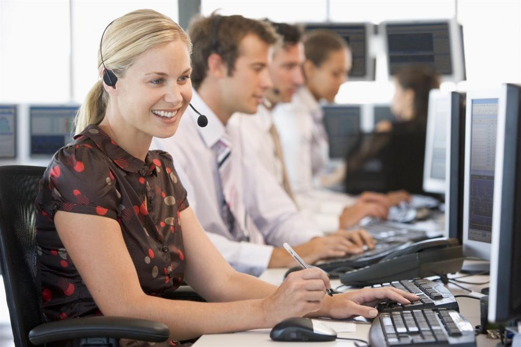 call-center-customer-service