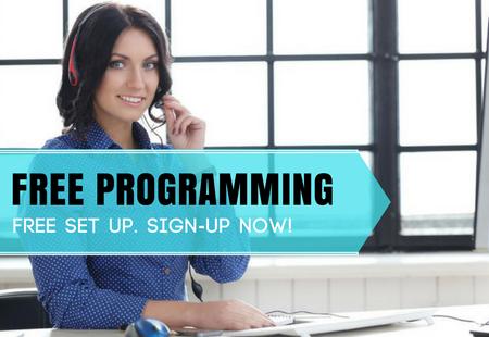Free Programming Promotion!