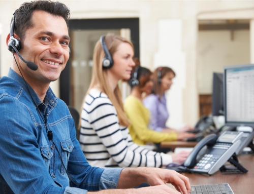 Overcoming Automation: The Successful Statistics Behind Using a Call Center