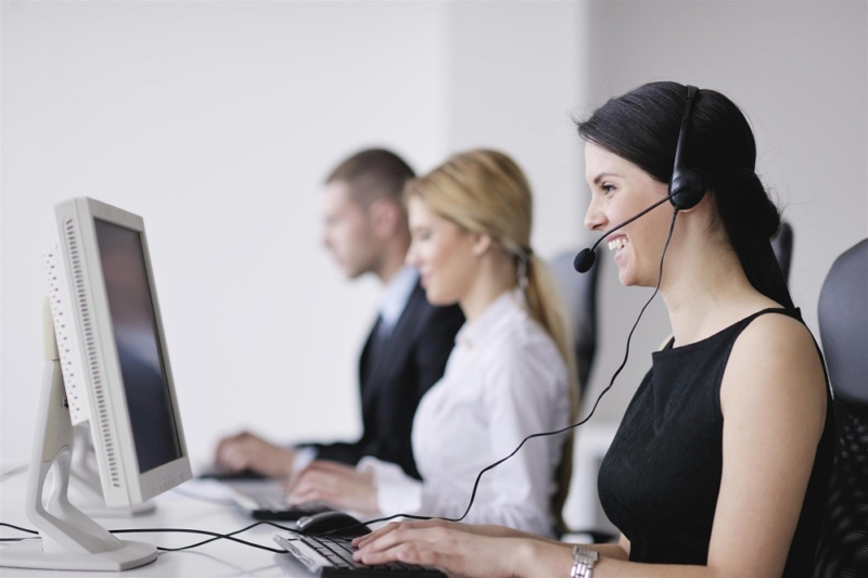 Hiring a Call Center for Better Growth