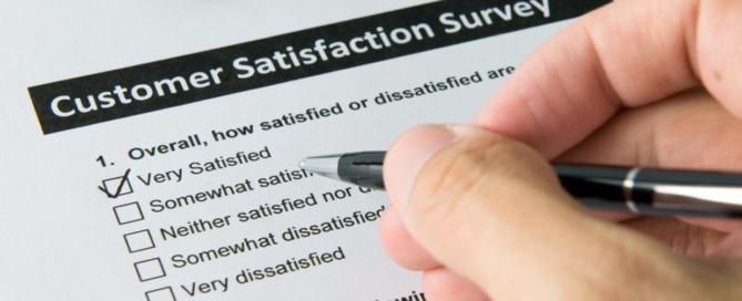 Increasing Survey Response - Customer Satisfaction