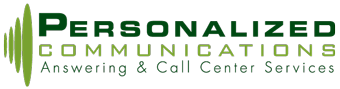 Personalized Communications Logo
