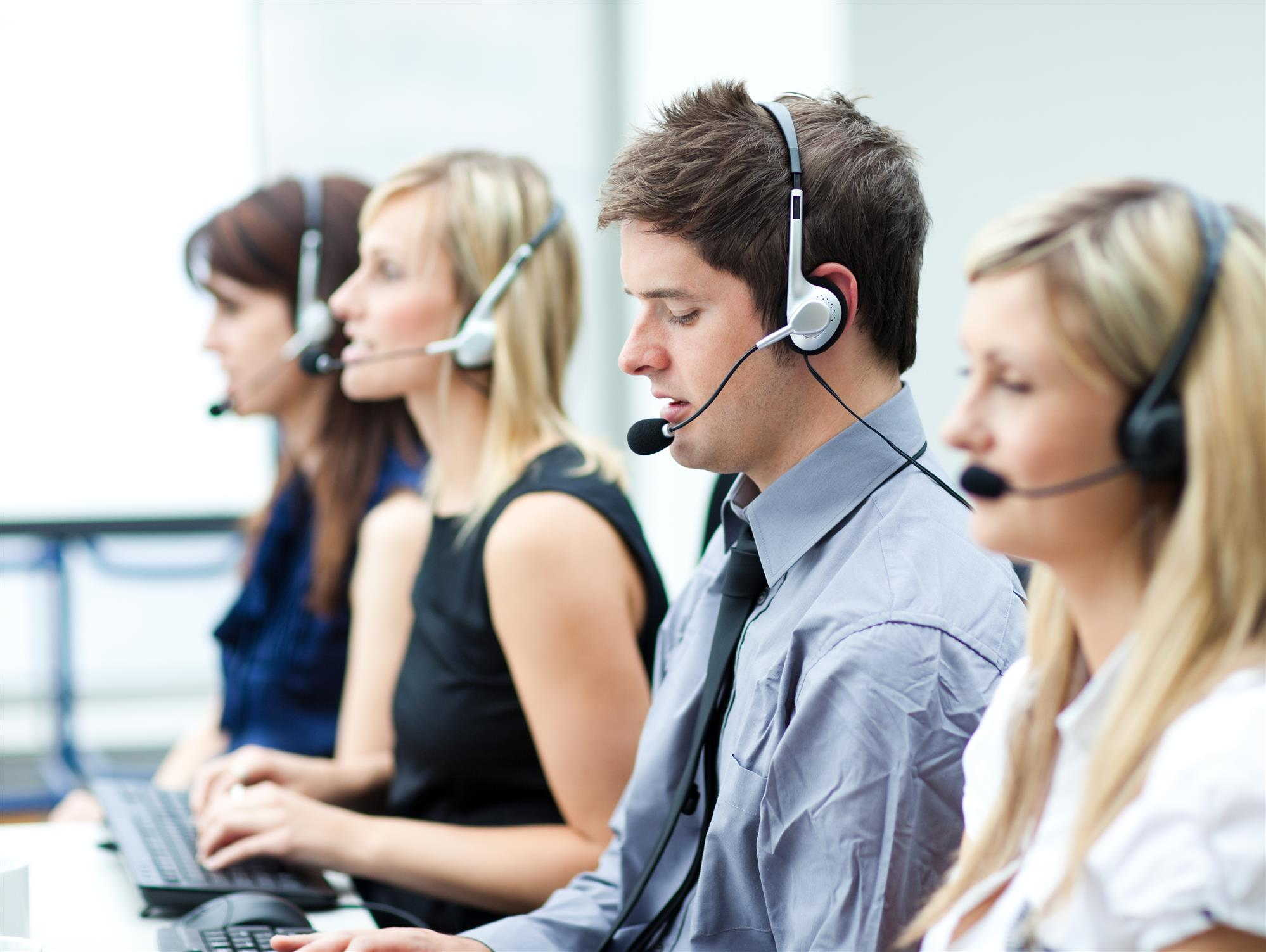 Call Center Best Practices: The Pros and Cons of Recording