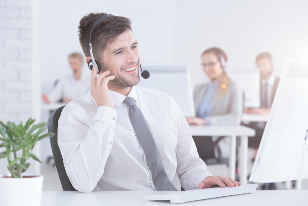 Call Center Agent Performance Metrics